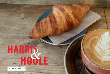 Harris & Hoole in London | Great Coffee