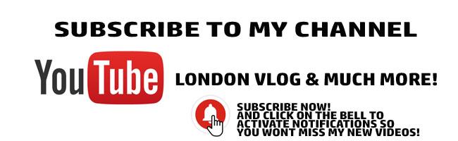 syb to my Youtube channel! :)