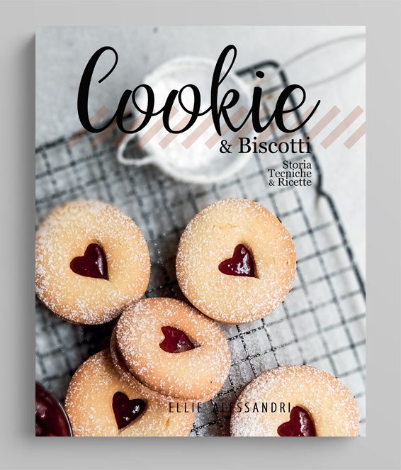 Cookie & Biscotti Libro