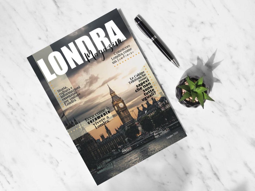 Londra Magazine