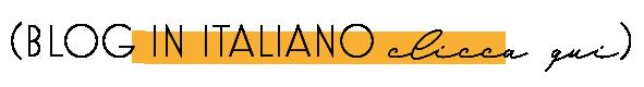 blog in italiano clicca qui