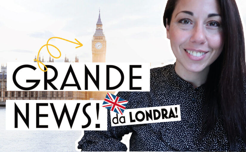 LONDRA Magazine!