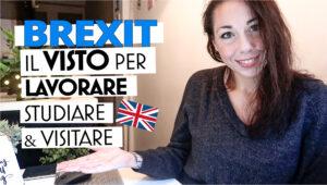 BREXIT 2021: Trasferirsi e Lavorare a Londra dopo Brexit