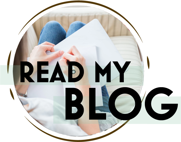 READ MY BLOG | ACCESS MY BLOG