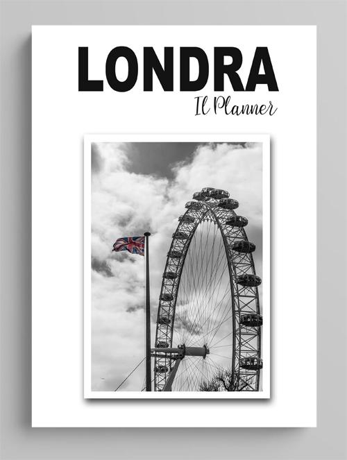 londra planner